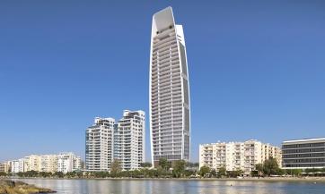 Pafilia Tower One